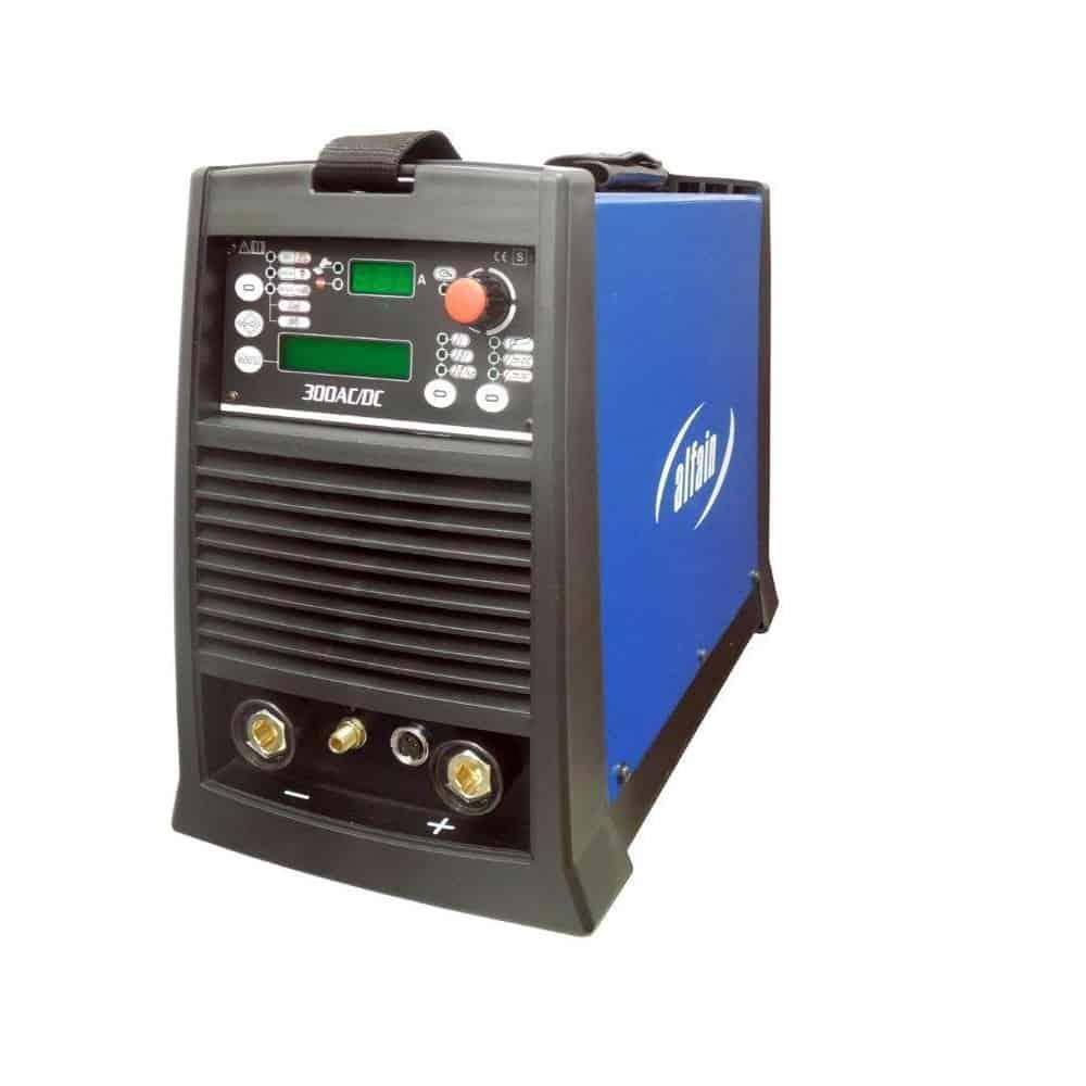 Alfin 300 ACDC invertorová svářečka - foto 1