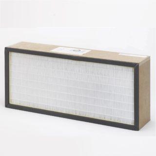 HEPA filtr pro Filtercar - foto 1