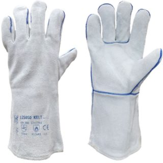 KELT svářečské rukavice velikost 11 - foto 1