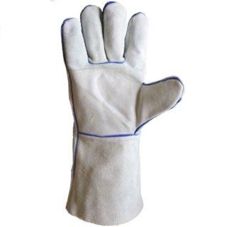 TITAN svářečské rukavice velikost 11 - foto 1