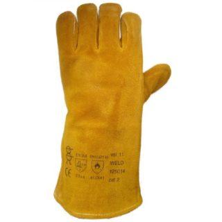WELD LEFT svářečské rukavice velikost 11 – levá rukavice - foto 1