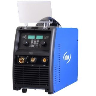 aXe 320 PULSE MOBIL GAS - foto 1