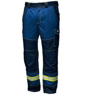 Antistatické nehořlavé kalhoty POLYTECH PLUS 318344-62 - foto 1