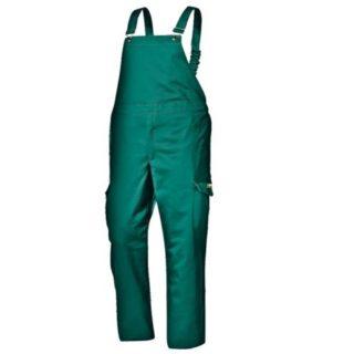 Nehořlavé montérkové kalhoty FLAME s laclem - foto 1