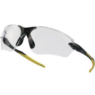FLEX ochranné brýle čiré sportovního typu - foto 1
