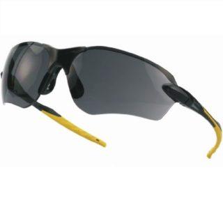 FLEX ochranné brýle tmavé sportovního typu - foto 1