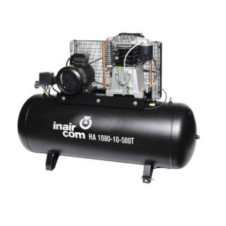HA 890-14-500T stacionární pístový kompresor Inaircom - foto 1