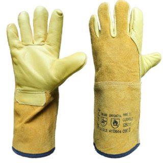 LUXWELD - svářečské rukavice - velikost 11 - foto 1