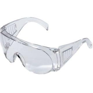 VISITOR ochranné čiré pracovní brýle - foto 1