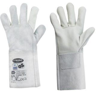 VS 53 svářečské rukavice velikost 12, 10.5 a 9