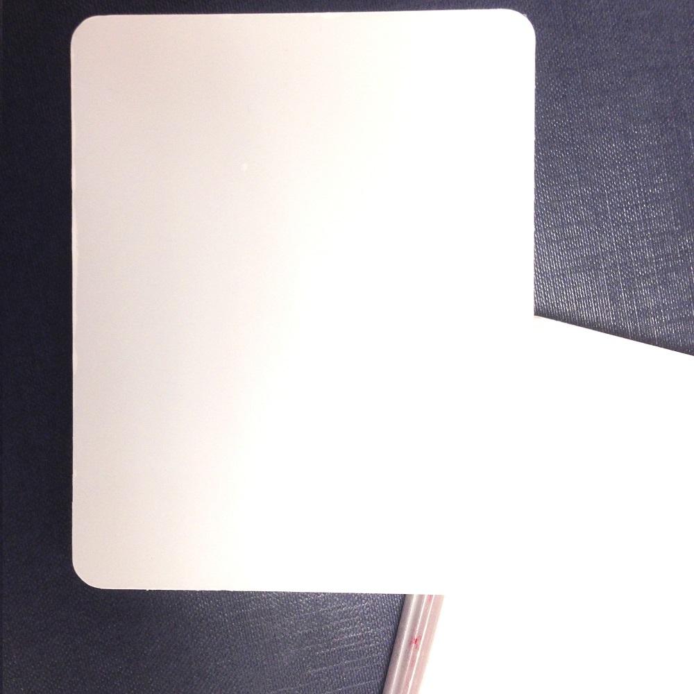 Vnější Krycí zorník, fólie - foto 1