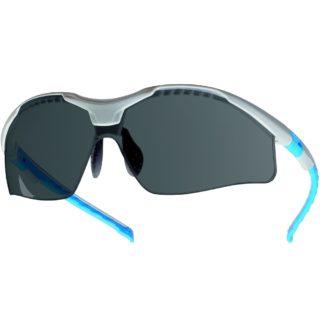 TOUR ochranné brýle tmavé sportovního typu - foto 1
