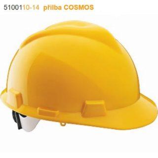 COSMOS ochranná pracovní přilba - foto 1