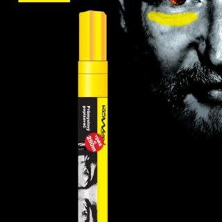 KOWAX® GeniFix® Žlutý
