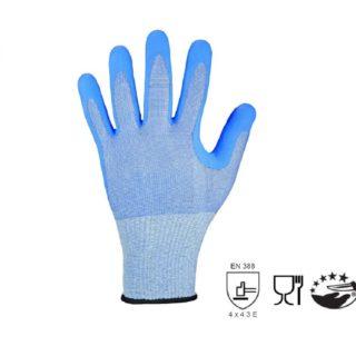 ANCHORAGE bezešvé protiřezné jemně pletené rukavice - foto 1